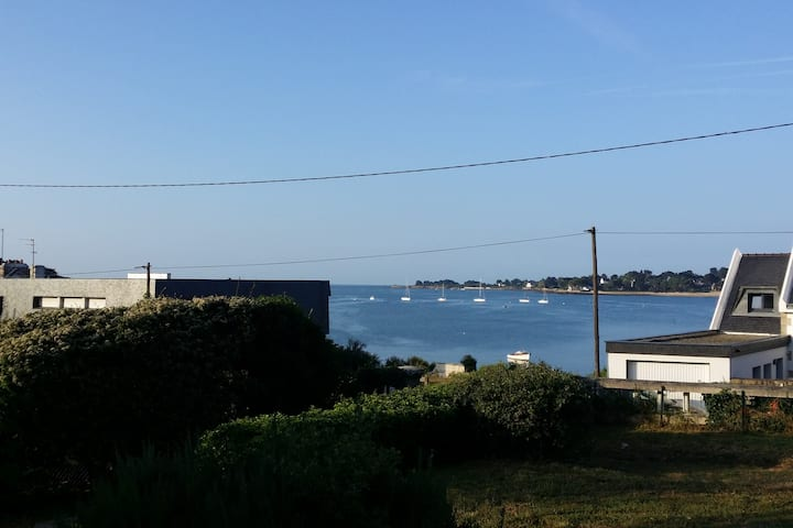 Maison Saint Philibert Vue Mer