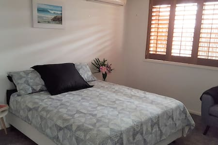 Nicky's Villa Broadbeach - Broadbeach Waters - Wohnung