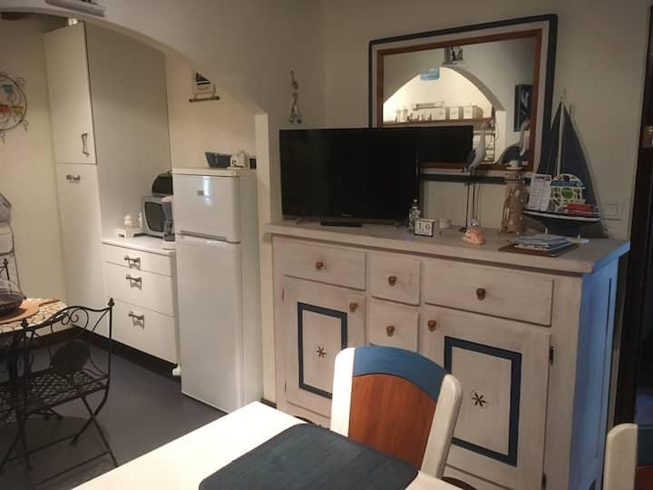 Appartement à 2 pas du port de la Roche Bernard