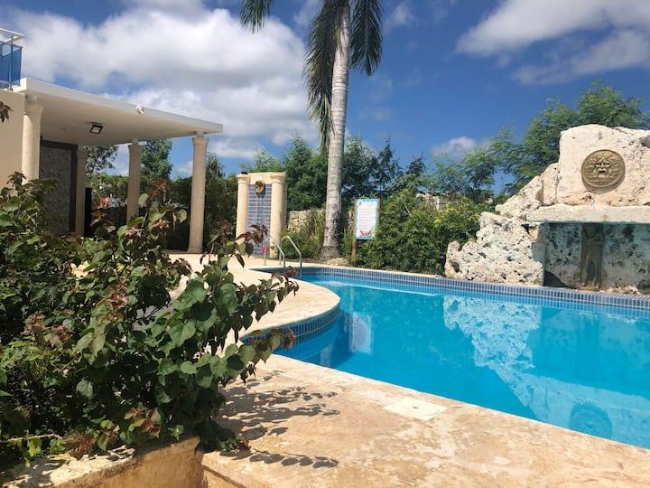 Maison entière Punta Cana