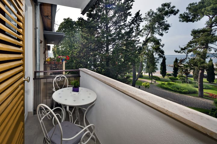 Premium apartment Peschiera Porec