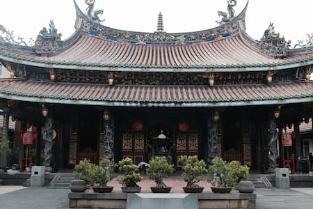 Cute and Cozy in Datong Historic District - Datong District