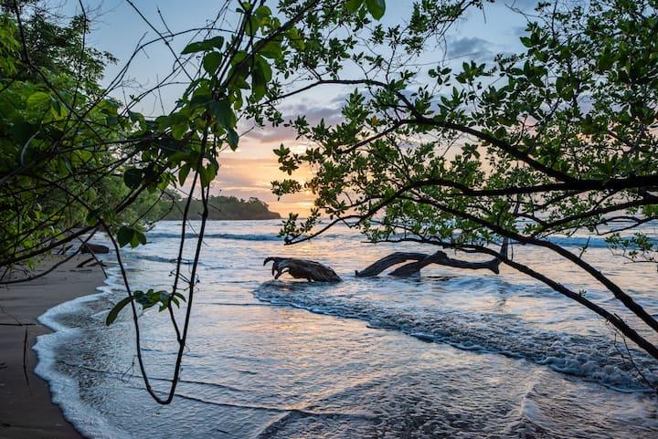Tamarindo Beachfront -Casa Sonrisa- Dream Location