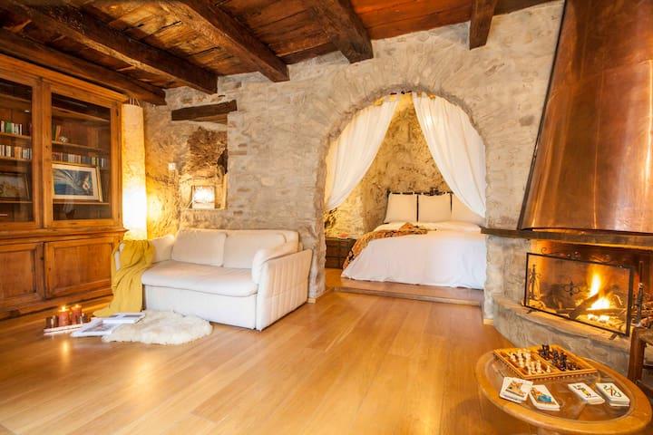 Letti Singoli Disposti Ad Angolo.Airbnb Stigliano Vacation Rentals Places To Stay