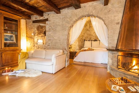 Casa del Mago - Castelmezzano