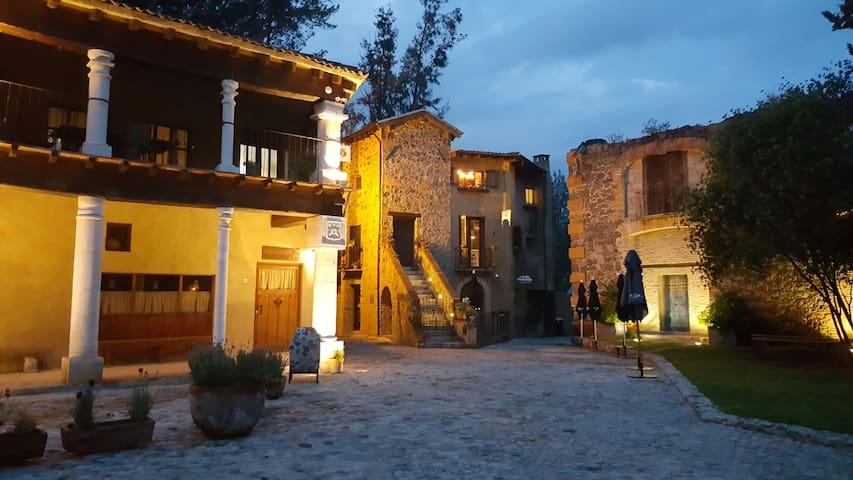 Glamuroso loft de lujo en Val´Quirico - Puebla - Loft