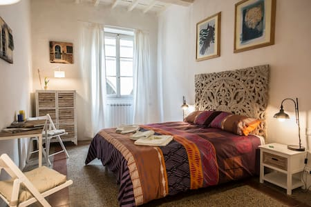 Daniela guesthouse, Accademia Museum. Bright room - Firenze