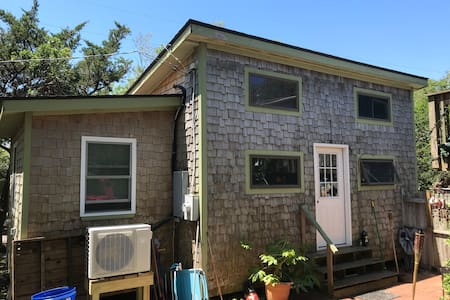 NEW! Oceanside Tiny House in Beautiful Frisco