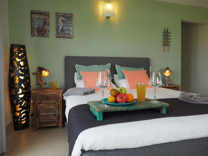 Oasis Guesthouse Bonaire SUPERIOR ROOM