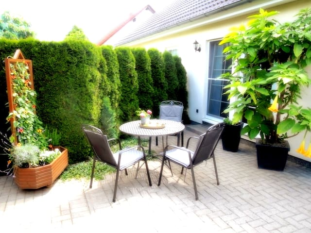 Cosy appartment in Neustrelitz