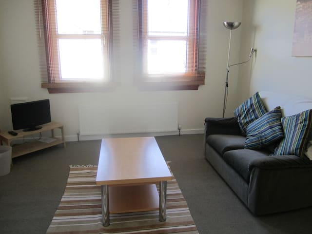 Ace Apartments 2 - Stirling - Daire