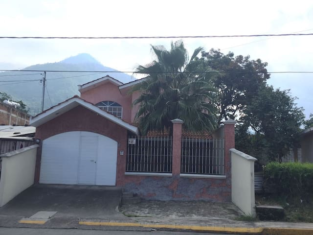Confortable home near to Orizaba