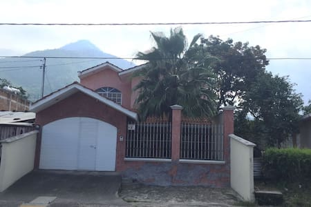 Comfortable home near to Orizaba