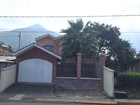 Comfortable home near to Orizaba