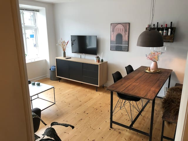 Super central! Modern apartment for a couple <3