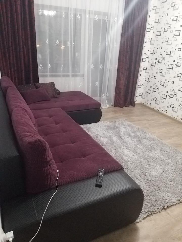 Camera privata, ve-ți locui singuri