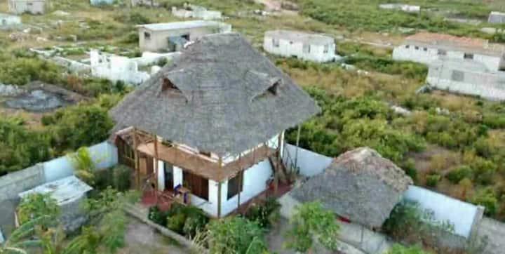 Kilimani House