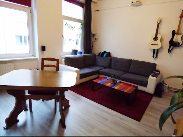 Central Cosy Couch - Hannover - Bed & Breakfast