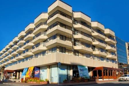 Apartamento completo Punta del Este