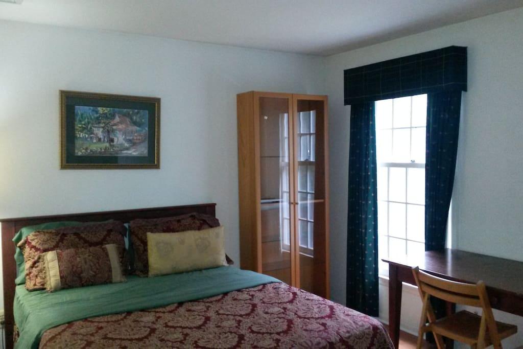 Furnished Rooms For Rent Princeton Nj