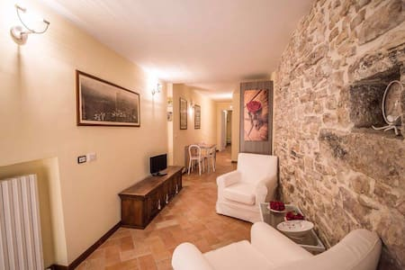 VillaMena Apartment-relax & confort - Assisi - Apartment