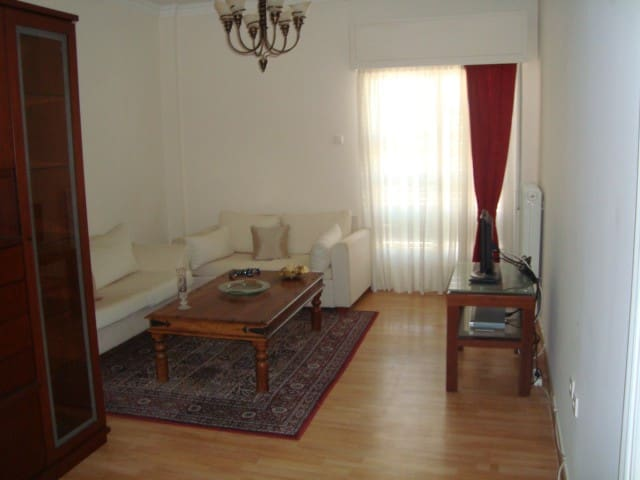 Perfectly located cozy appartment