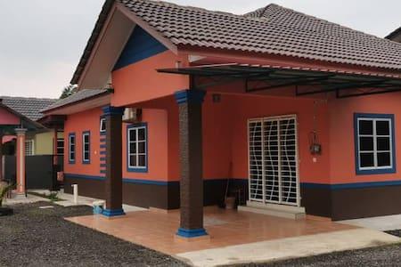 Kompleks Homestay Kampung Kemuning
