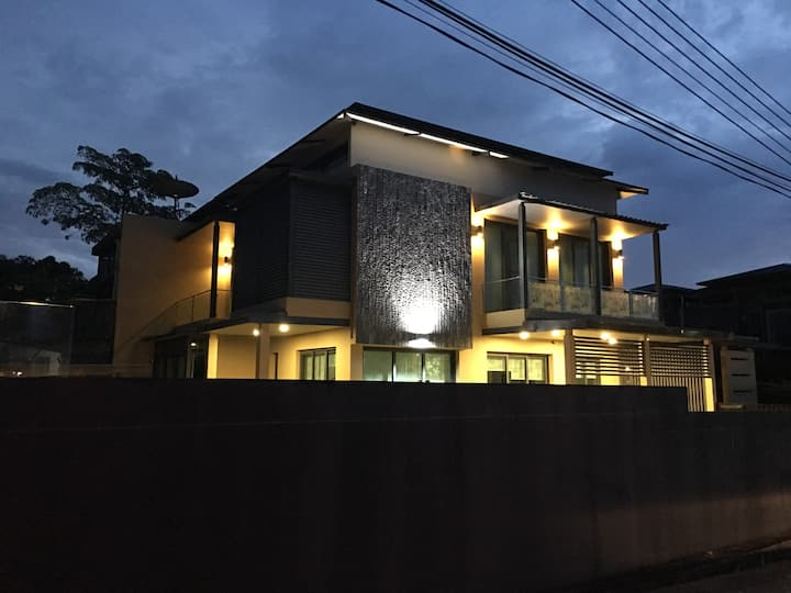 No 1 @ 12 Villas, Kuching, Sarawak