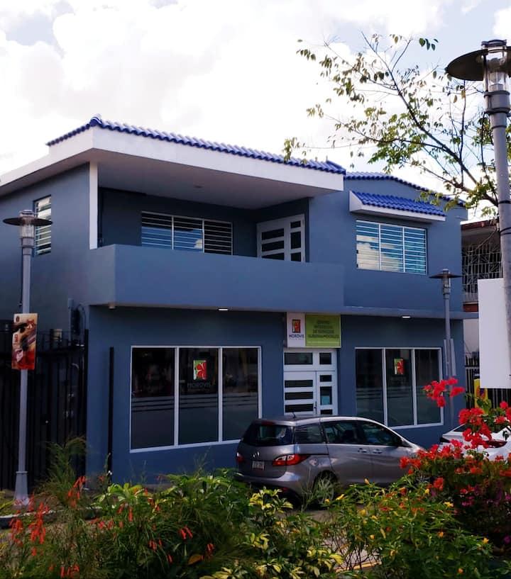 Morovis Town Square Apartment