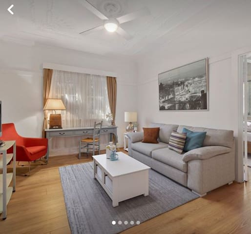 Double room in luxurious Double Bay Apartment!