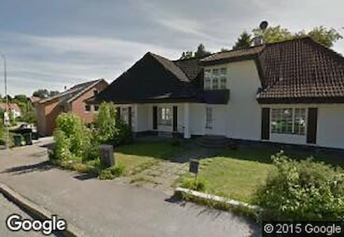 Renting my flat in Centrum! - Gothenburg - House