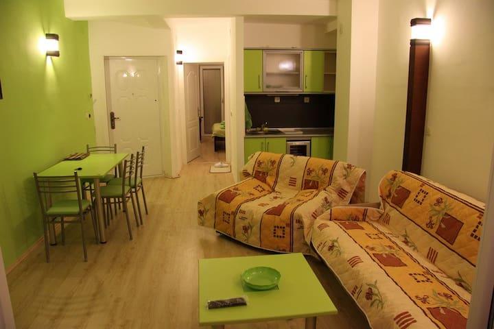 Green Lake View Apartment No.1 - Apartments Vela