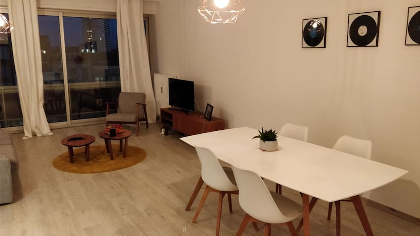 Cosy apartment in the city centre!