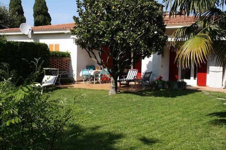 Villa Acquario