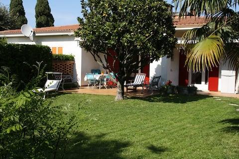 Villa Acquario - casa indipendente