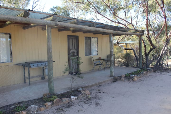 Wave Rock Cabin (closest to Wave Rock)
