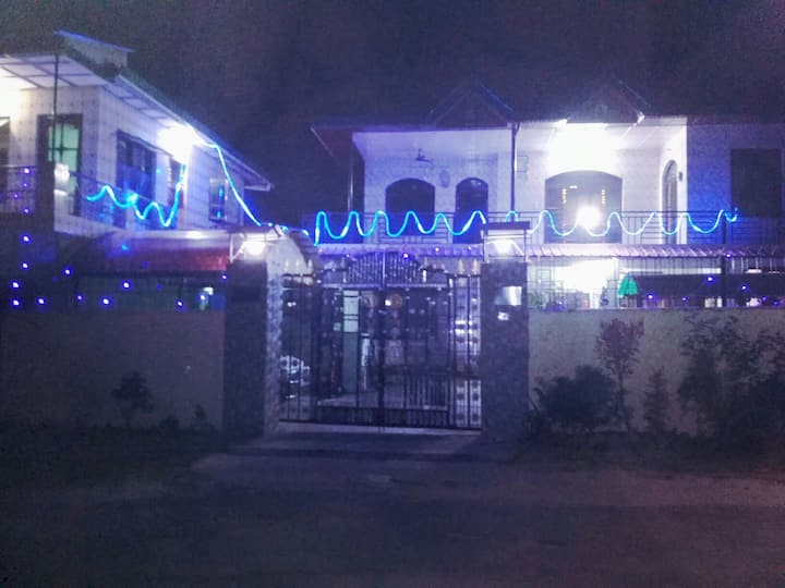 Sanjay HomeStay