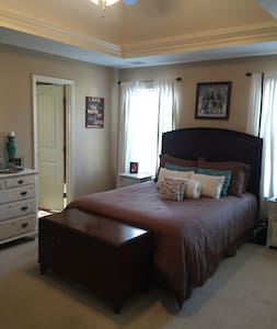 Nice and clean private room - Grovetown