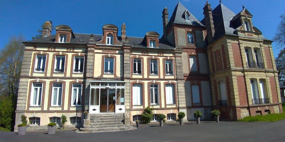 L' Appartement du Château de Prêtreville