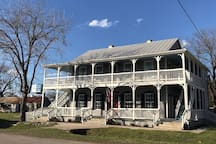 Newly restored! Located within convenient walking distance to shopping, wedding venues, park, and community playground.