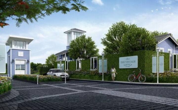 NEW Modern Hua Hin Holiday Villa Now Available