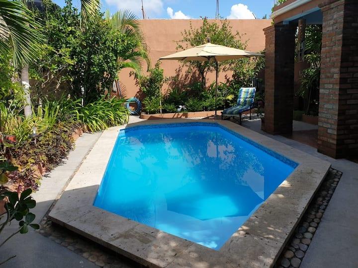 Casa Peponi - Best location in Punta de mita