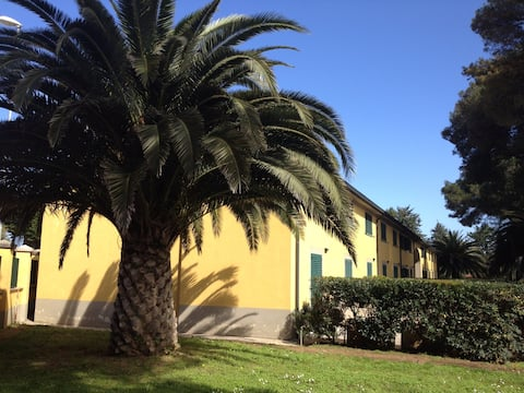 Holiday home in Toscany, Baratti.
