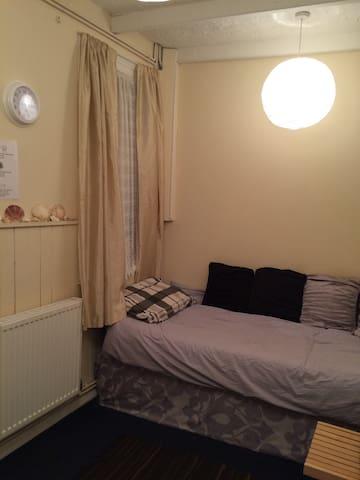 Delce Single Room