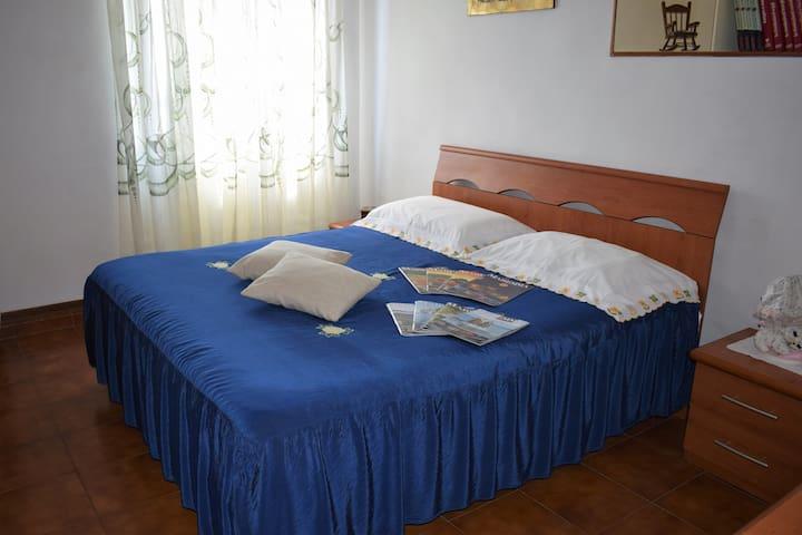Appartamento in borgo medievale di Maremma