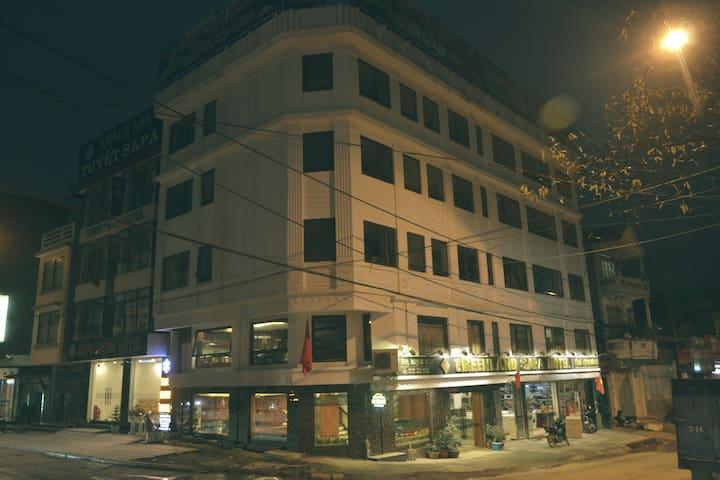 Greenland Sa Pa Hotel
