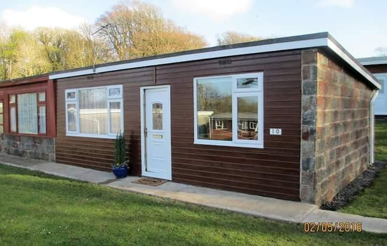 The Owlet Chalet, Bideford Bay North Devon