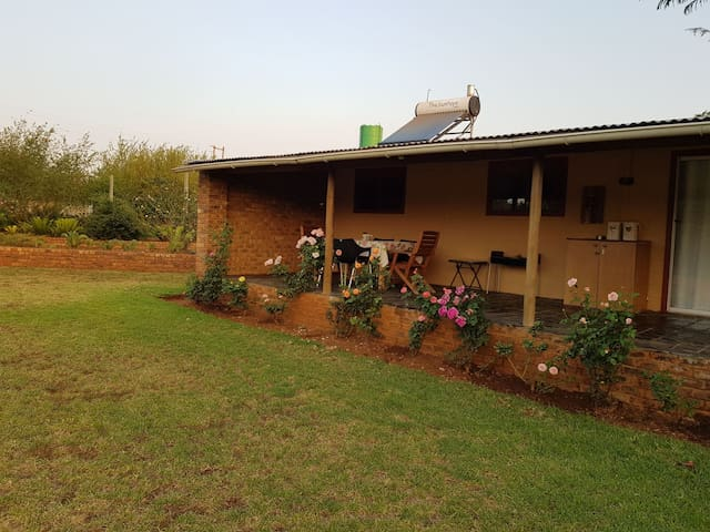 Mooiplaats Pretoria East