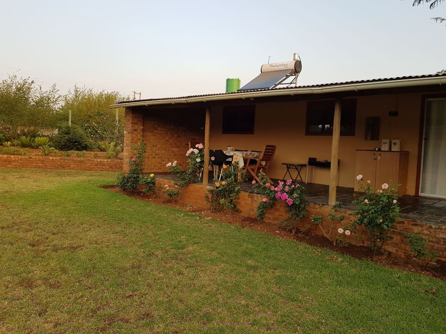 Bed And Breakfast Pretoria East