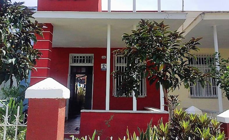*Santa Clara Colonial Hostel*